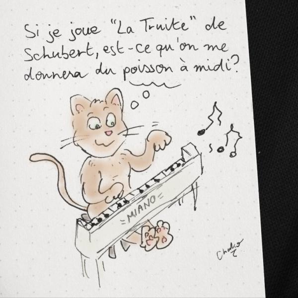 pianocha
